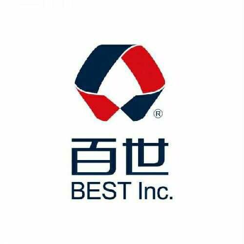 百世集团logo