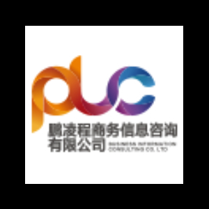 鹏凌程logo