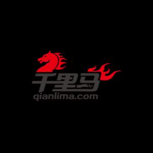 千里马招标网logo