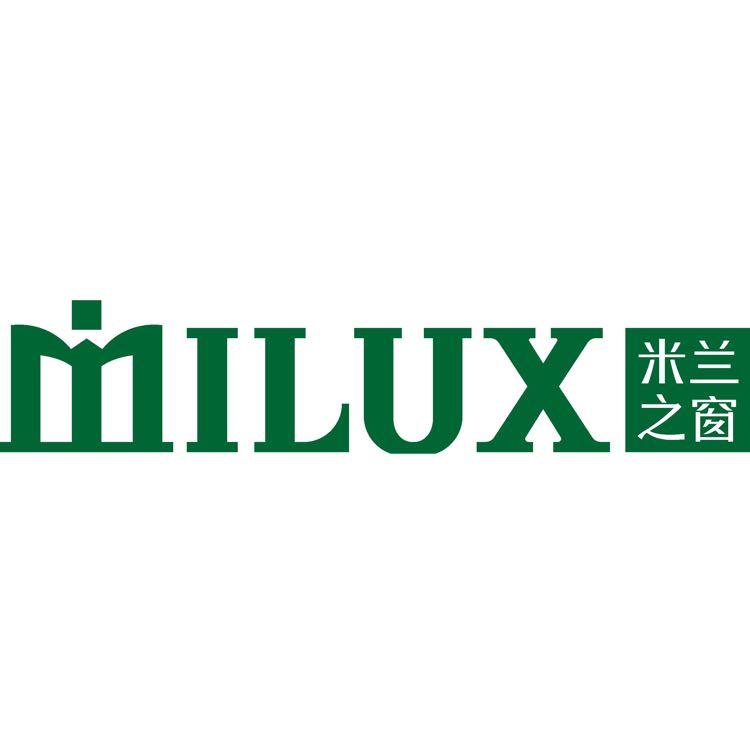 米兰之窗logo