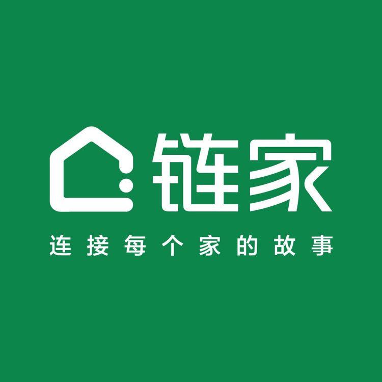 大连链家logo