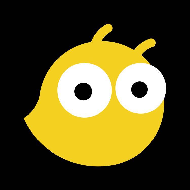 考蟲網logo