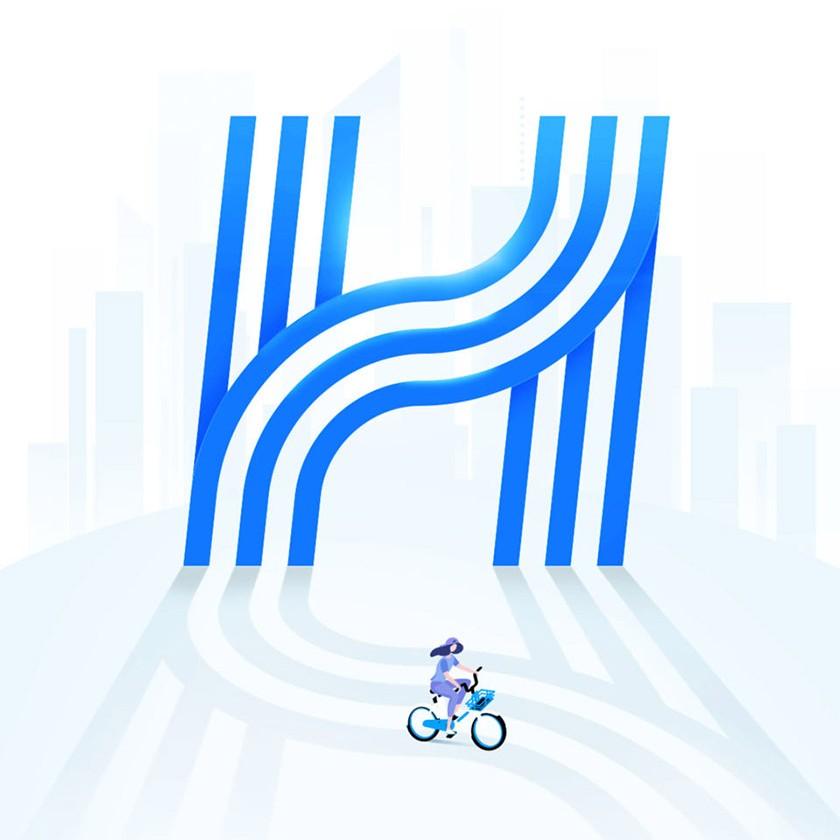 趣店集团logo