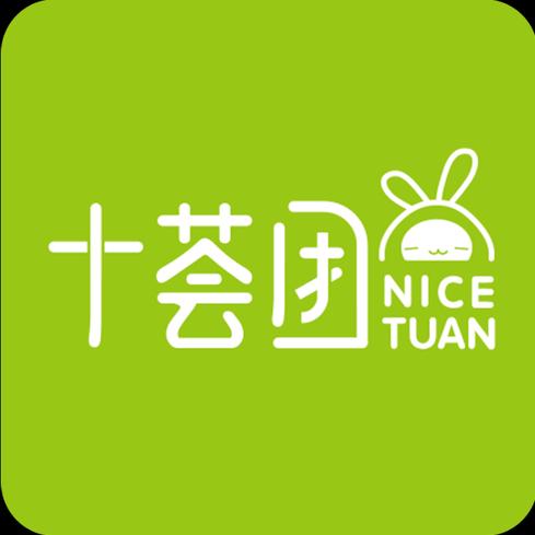 十荟团logo