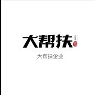 蓝伞国际logo