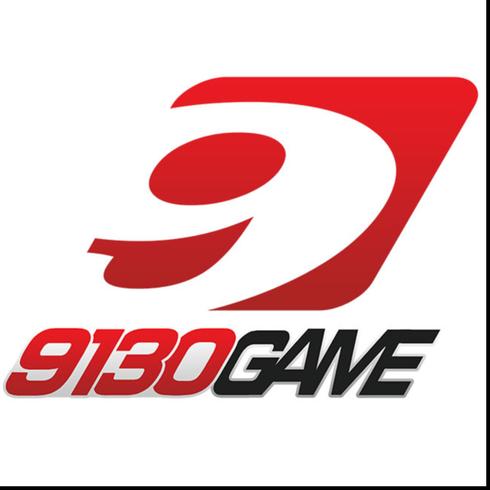 9130游戲logo