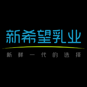 新希望乳業logo