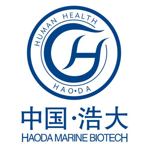 浩大海洋logo