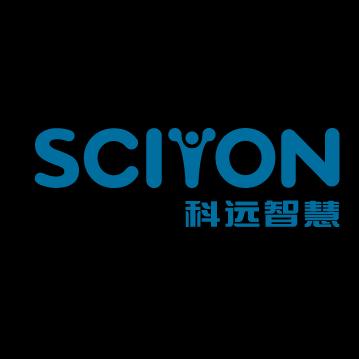 科远智慧logo