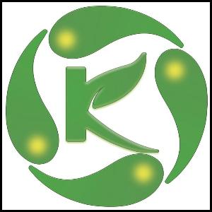 普康堂logo