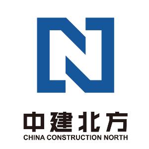 中建北方logo