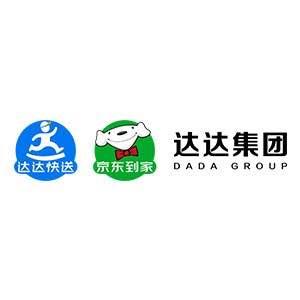 達達集團logo