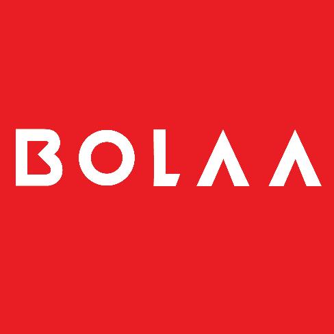 博拉logo
