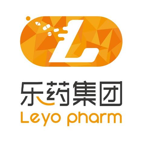 廣州樂藥logo