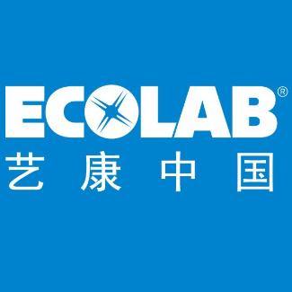 艺康logo