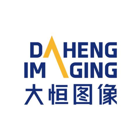 大恒图像logo