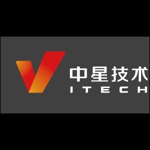 中星電子logo