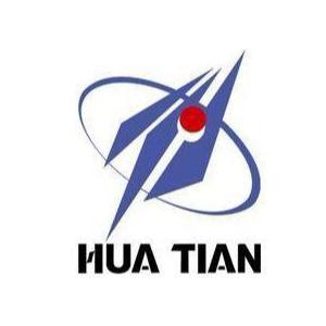 华天科技集团logo