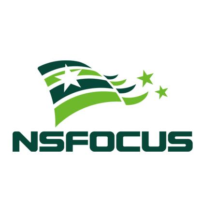 绿盟科技logo