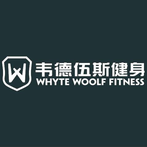 韋德伍斯健身logo