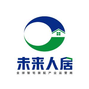未来人居logo