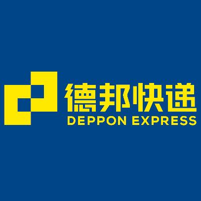 德邦快递logo