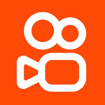 快手logo