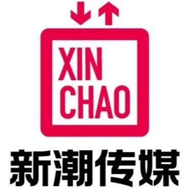 新潮传媒集团logo