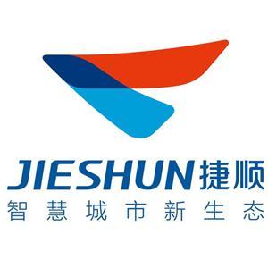 捷順科技logo
