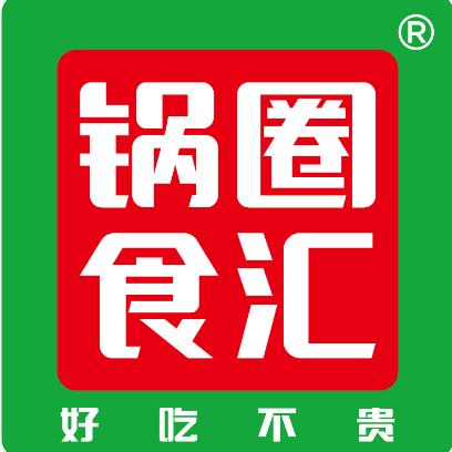 锅圈供应链logo