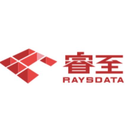 睿至大數據logo
