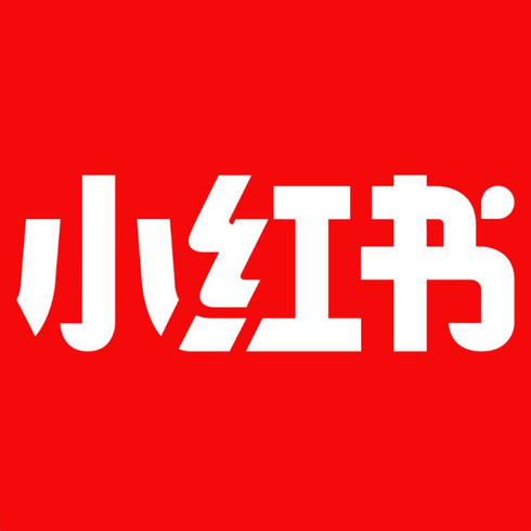 小紅書logo