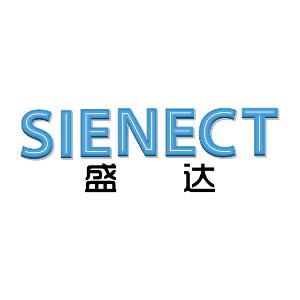 盛达logo