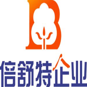 倍舒特logo
