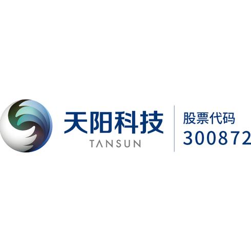 天陽科技logo