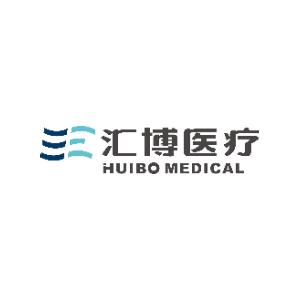 匯博醫療logo