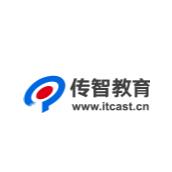 传智教育logo