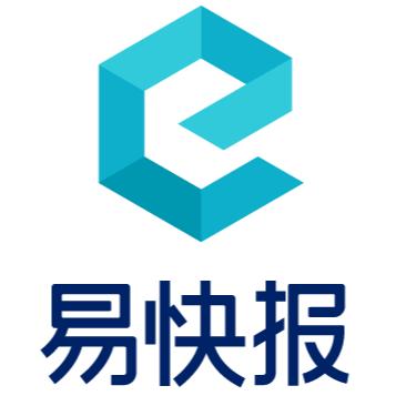 易快報logo