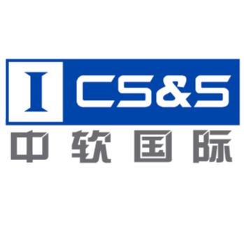 中軟國際logo