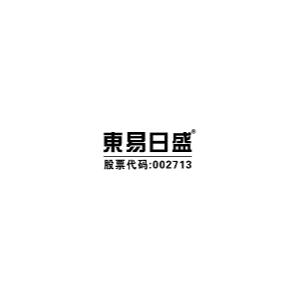 东易日盛家装郑州公司logo