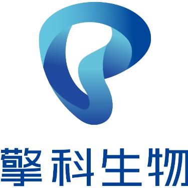 擎科生物logo