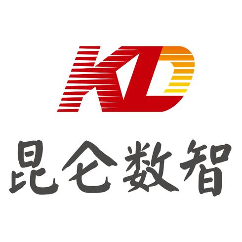 昆仑数智logo