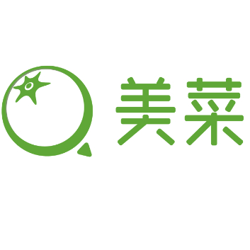 美菜logo