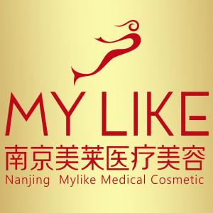 南京美莱医疗美容logo