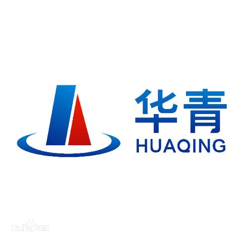 太极华青logo