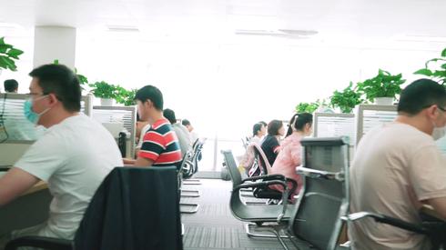 {四川易贷网金融信息服务有限公司 } 公司照片