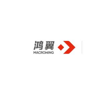 鸿翼股份logo
