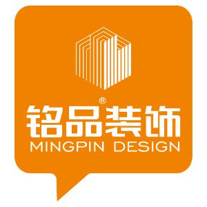 铭品装饰logo