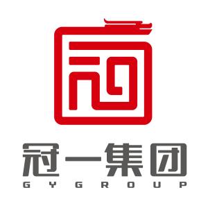 山东冠一集团logo
