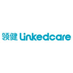 领健Linkedcare logo